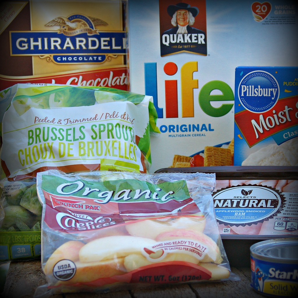 Not All Processed Foods Are Created Equal