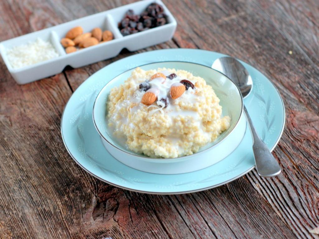 A great breakfast recipe that is gluten free.