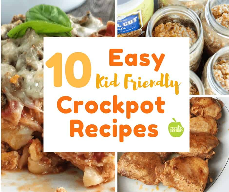 easy crockpot recipes for picky eaters crockpot recipes on a budget