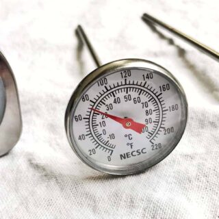 How To Properly Use & Calibrate A Thermometer