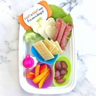 5 Tips For Healthy School Lunch Ideas