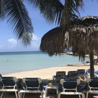 Hilton Rose Hall, the best all inclusive resort for families in Jamaica