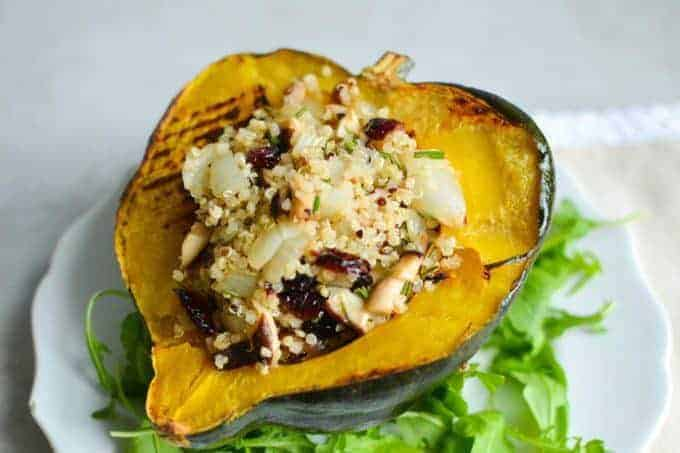 Baked Squash Recipes From Registered Dietitians | Create ...
