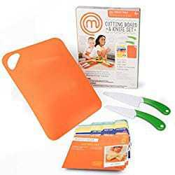 Kids cutting boards. Get you children cooking with fun kitchen tools
