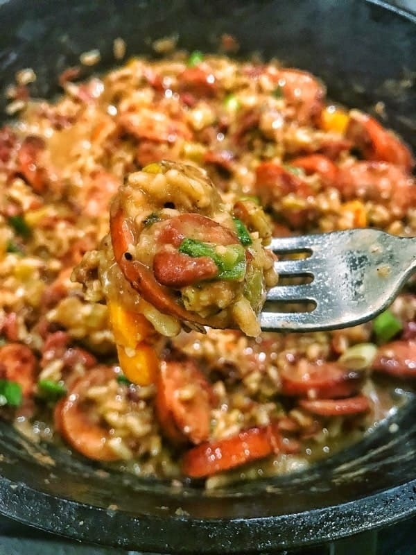 red beans and rice recipe from cooking light magazine