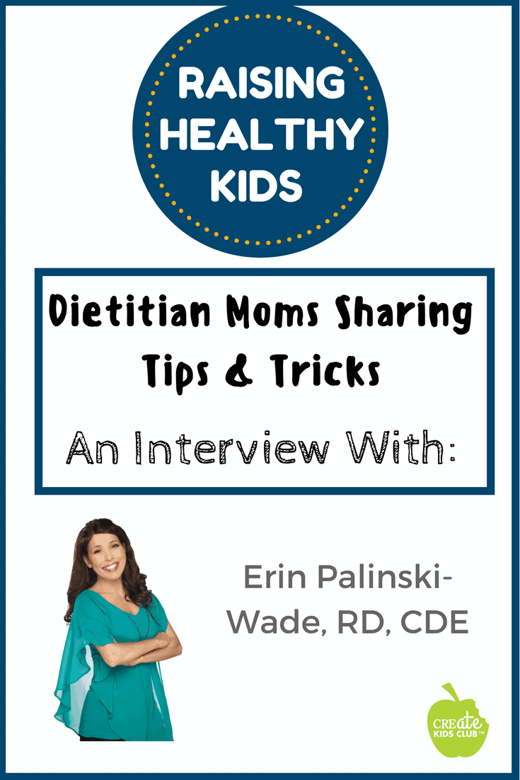 Each week a different RD mom is interviewed. Hear her families story while learning tips you can apply in your home. These moms share what works for them, what doesn't, the successes AND failures, to help other moms who desire the same things. We are all simply trying to raise healthy kids. #raisinghealthykids #dieititian #mealtips #kids