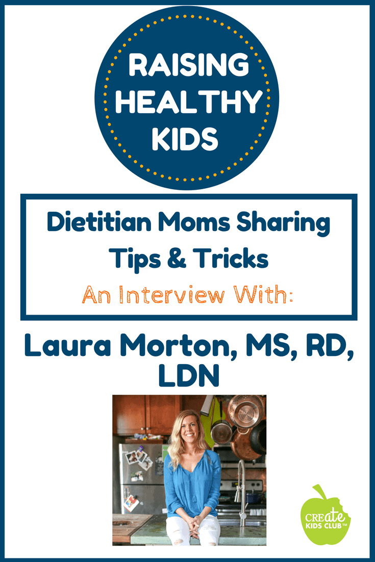 Dietitian mom interview on tips for feeding toddlers and picky eaters.  How to save money on groceries and meals.  Ideas for moms, parents, and families.