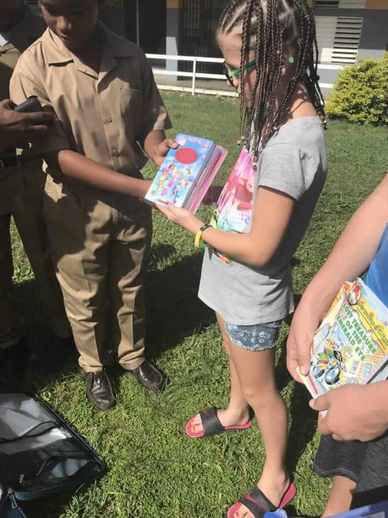 school in Jamaica