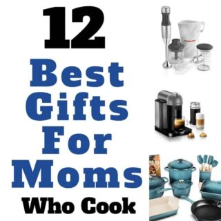 best gifts for a cook