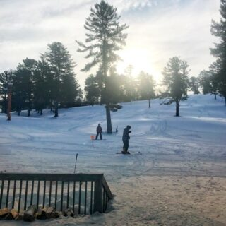 Ski Resorts In Wisconsin
