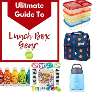 Complete Guide To Lunchbox Gear