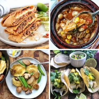 12 Kid-Friendly 30 Minute Meals