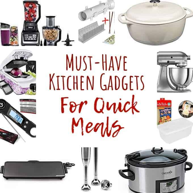 Photos of 14 of the best Cooking Tools & Cooking Gadgets, Kitchen Tools & Equipment