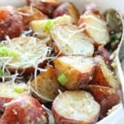 crock pot potatoes crock pot red potatoes