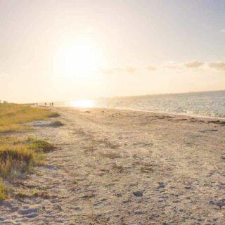 Beach photo of Sanibel Island a great family friendly Florida vacation spot