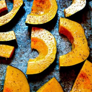 healthy acorn squash recipes