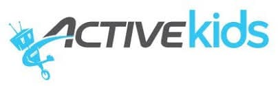 logo of active kids