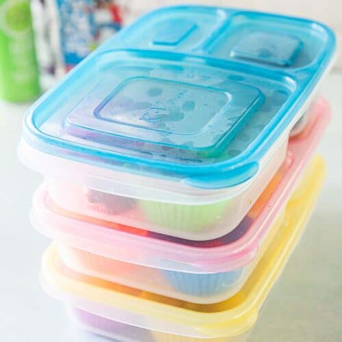 stable lunchbox containers